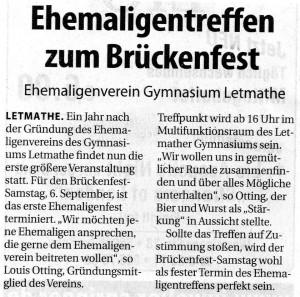 Stadtspiegel 28.08.14