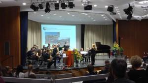 50 Jahre Gymnasium Letmathe