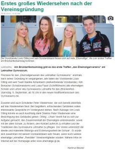 IKZ-Online 29.08.2014